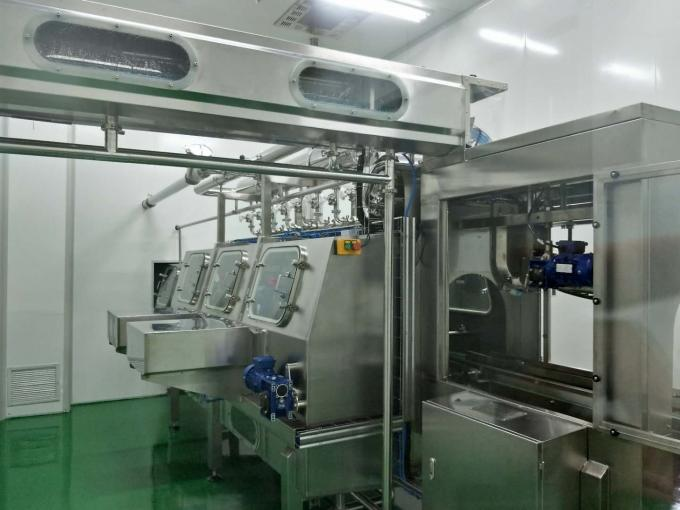 CE, ISO Qualificate Automatic 5 Gallon Mineral  Water Filling machine Production Line For Water ,Beverage, Medical,Juice