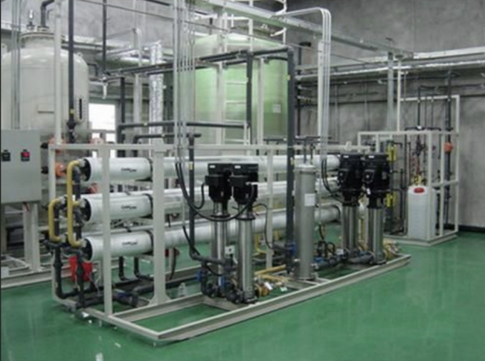 Factory Price Reverse Osmosis Filter Drinking Ro Water Treatment Plant