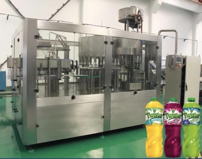 Turnkey-Project Complete Glass Bottle Juice /Carbonated  Beverage Production line For Small And Medium-sized Enterprises