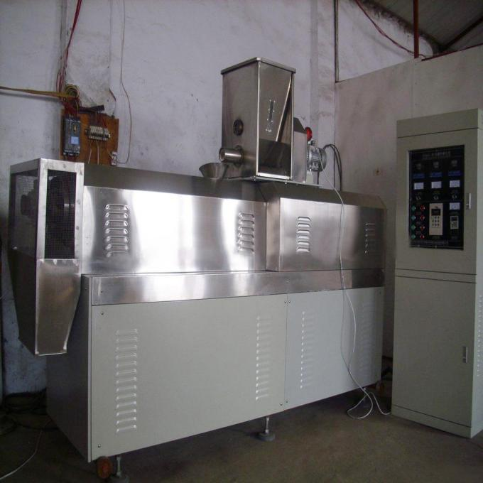 20~100 Pcs / Min Automatic Industrial Biscuit Making Machine / Wafer Biscuit Forming Machine For Round ,Square Shape