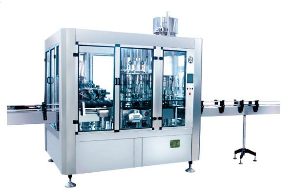 High Capacity Stable Efficient Complete Automatic Bottled Beverage Production Line With CE