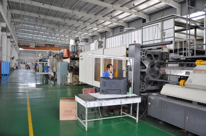 Fully Automatic Plastic injection molding machine for Plastic  5 Gallon PET Bottle, Pet Preform