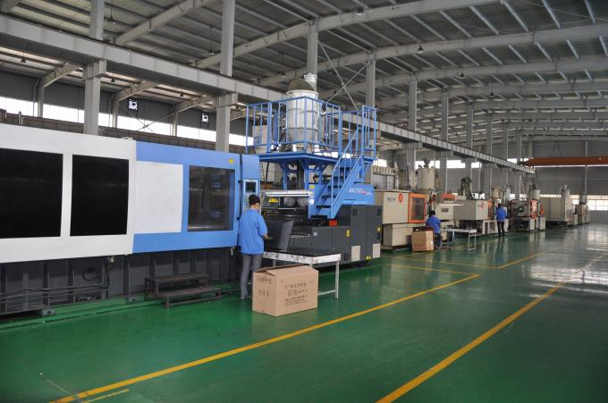 2000BPH to 10000BPH Plastic Injection Molding Machine for Bottle Preform and Bottle Cap