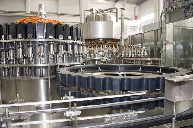 5000 BPH - 1200  BPH Complete Bottle Mineral Water Processing Filling Production Line