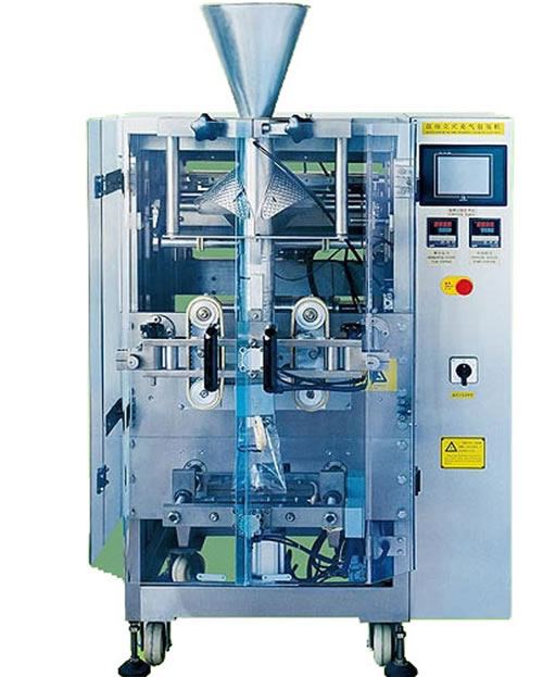 tomato paste / ketchup packet packing machine-in vacuum food