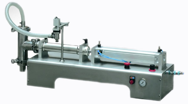 filling machine vial - accupacking