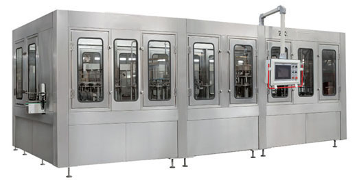 rotary cup filling sealing machine - alibaba