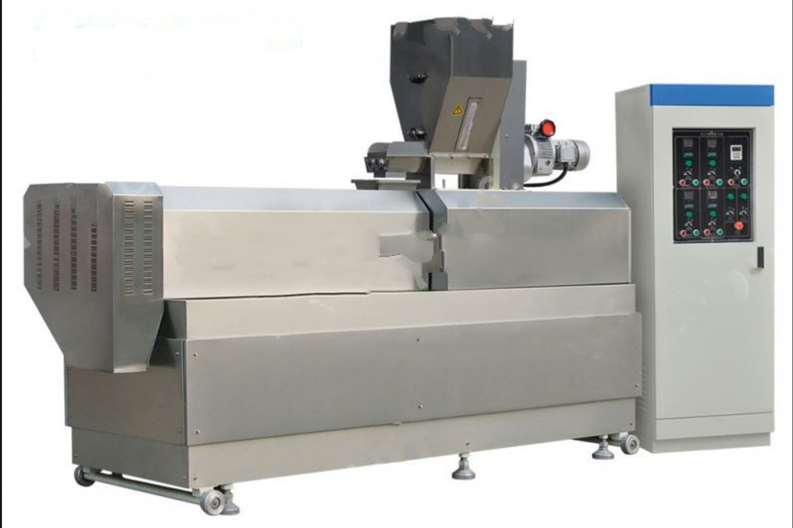 zipper bag packing machine