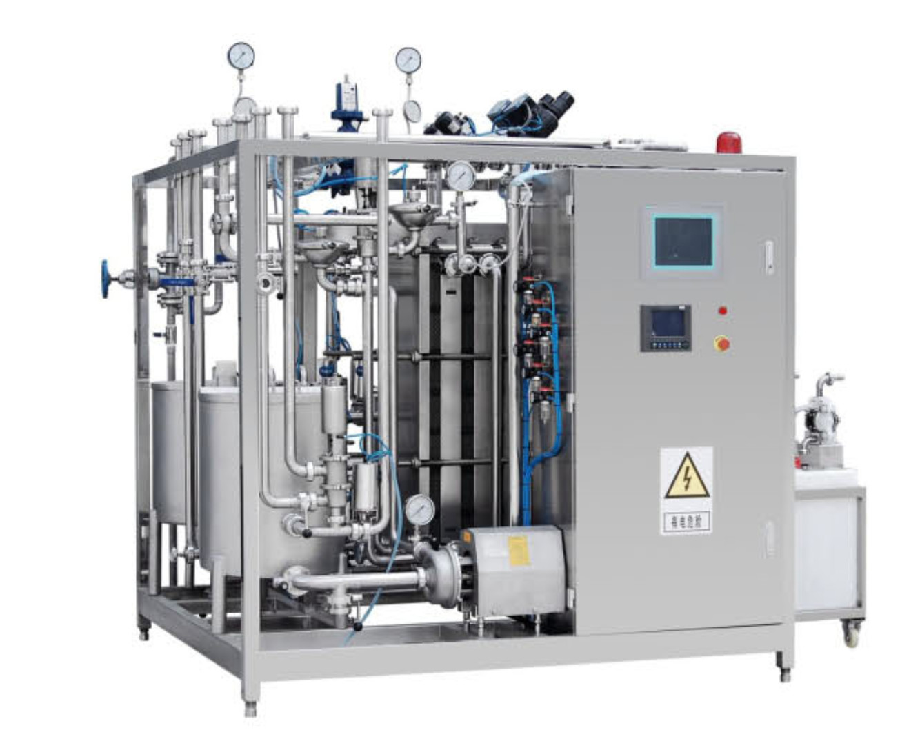 cans filling machine solution - wanjin machinery