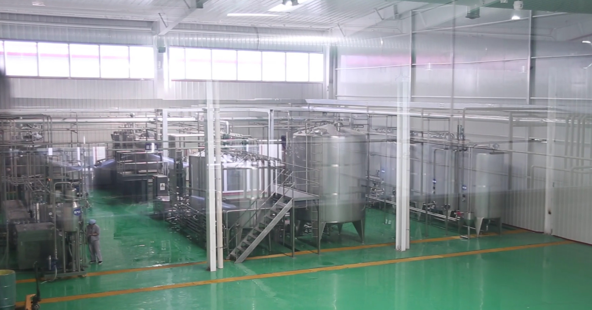 natural fruit juice filling sealing packing machine for stand up