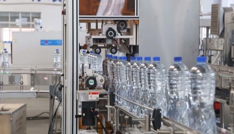 mineral water plant, water bottle filling machine, drinking water