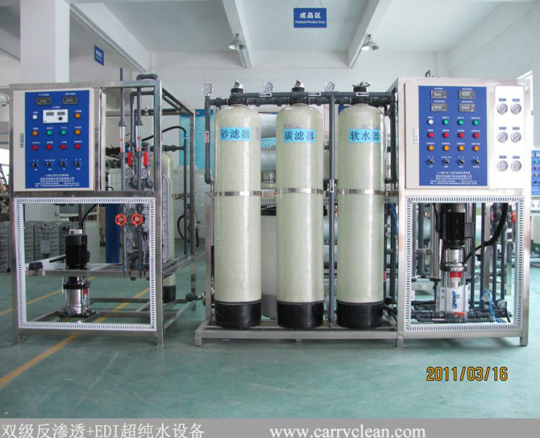 complete automatic china packaged drinking water bottle filling