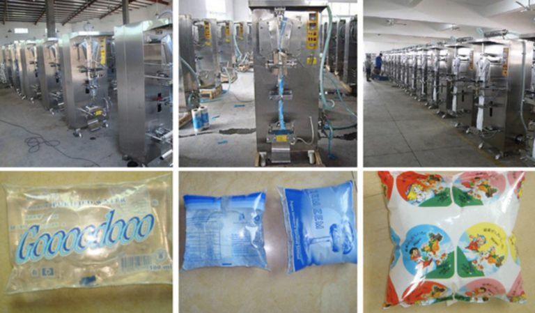 frozen food packaging machine , frozen packing machine , packing