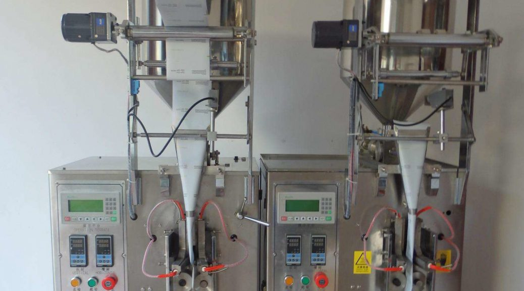 air freshener filling machine