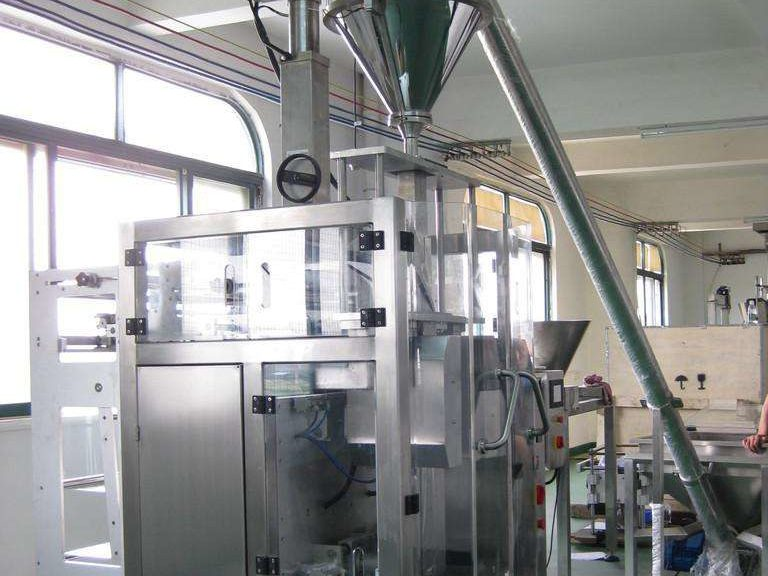 tube filling machines - tgm-tecnomachines accupacking.