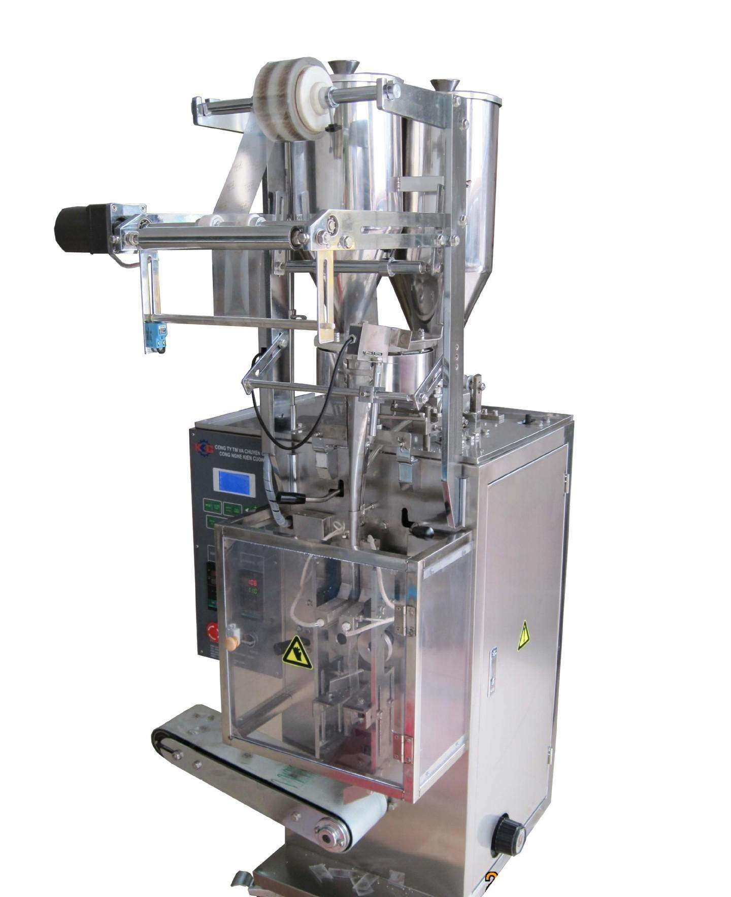 water pouch packing & packaging machine | water sachet filling