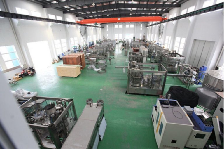 coil packing machine manufacturer | fhopepack