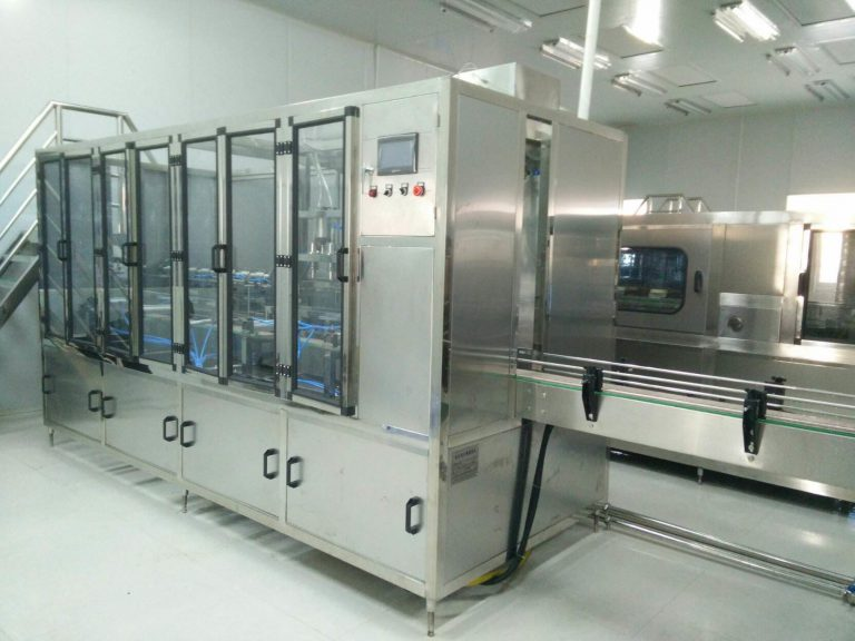 honey processing machine - accupacking