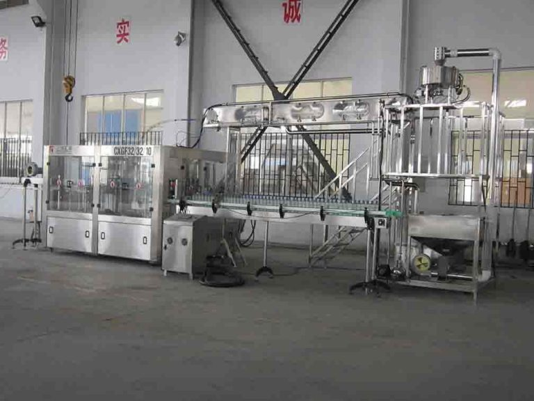 sharp pharma - liquid filling machine | automatic filling