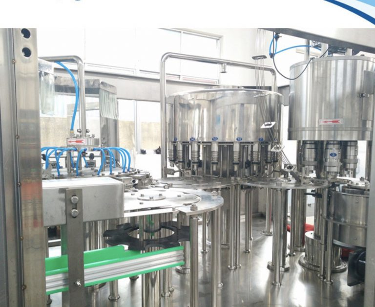 aluminum profile packing machine – aluminum wrapping and