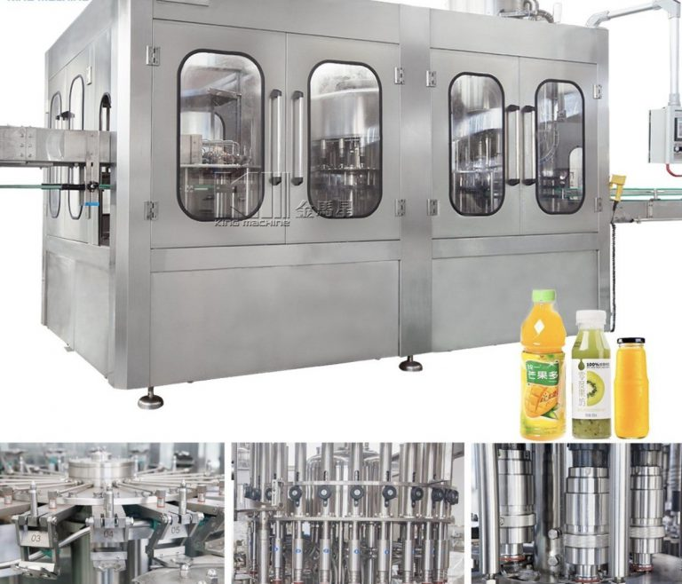 vertical packaging machines - comek
