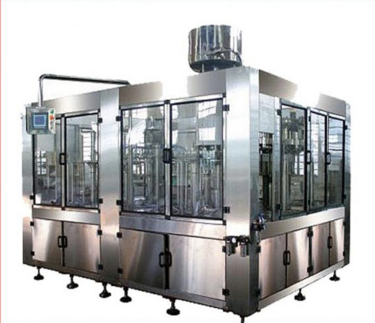 powder filling machine - vertical form fill sealing machine
