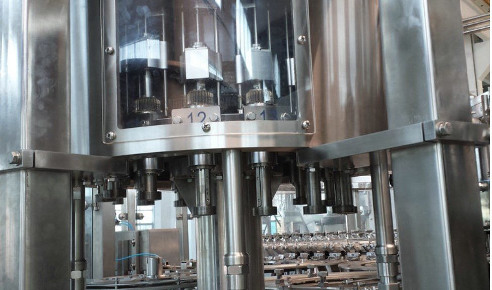 packaging machinery manufacturer | bag filling