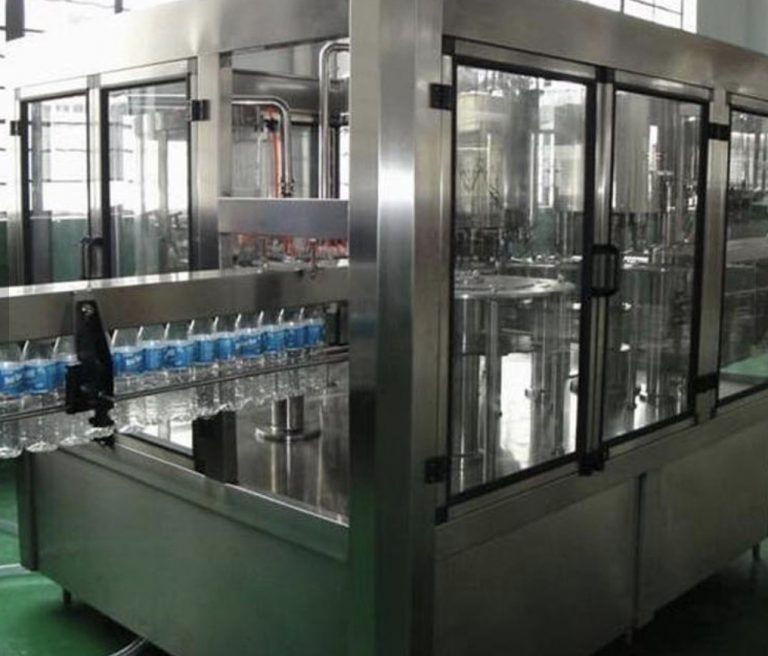 automatic powder weighing packaging machine - youtube