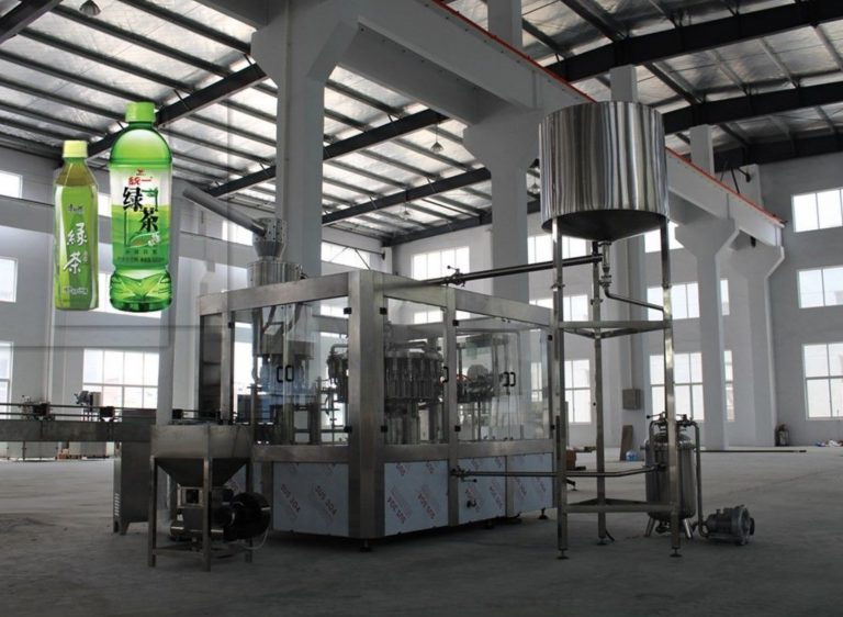 fully automatic mineral water making filling packaging line small