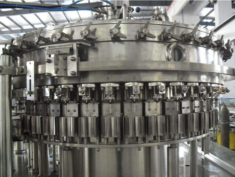 vertical automatic filling packing machine, how to work