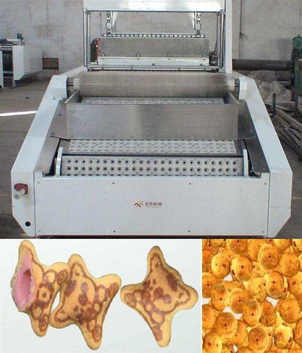 ice cream machine manufacturers  - accupacking