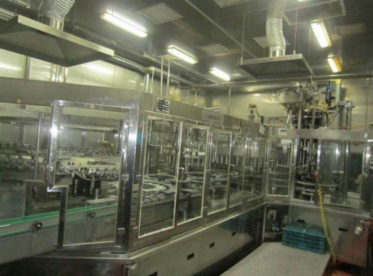 sugar bagging machines, sugar packing machines | premier tech