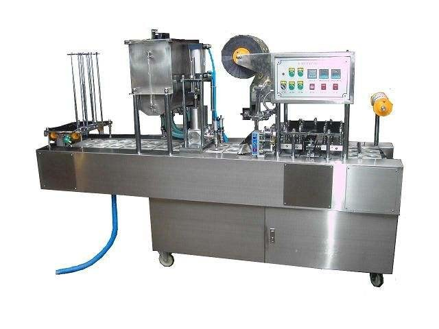 professional manufacturer fully automatic aerosol filling