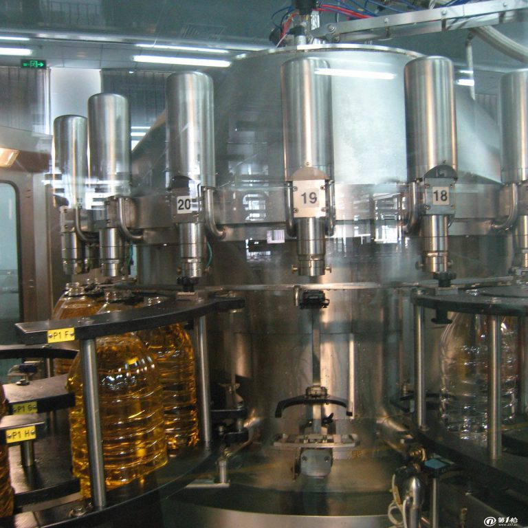 spout pouch filling machine - automatic juice pouch filling