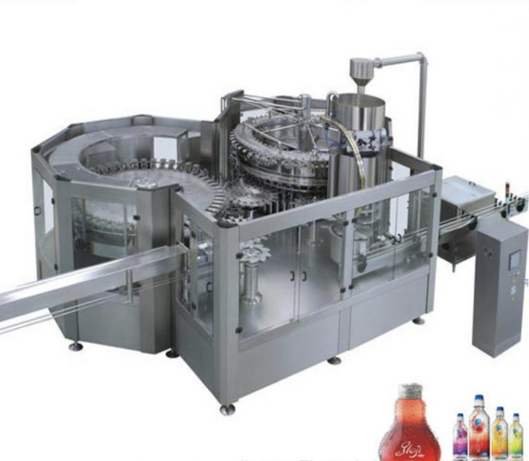 automatic packing machines - grains granules pulses