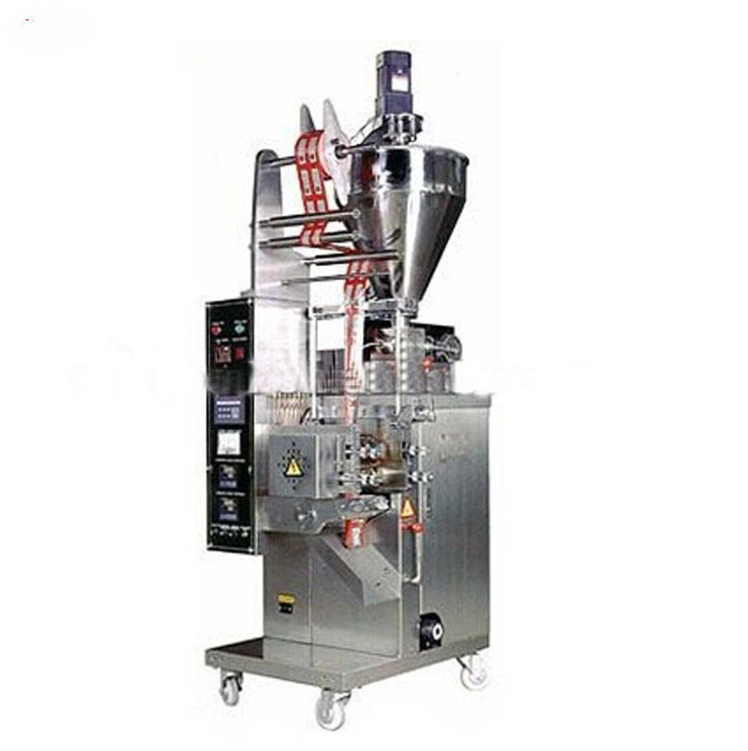 liquid pouch packing machine - water pouch filling machines