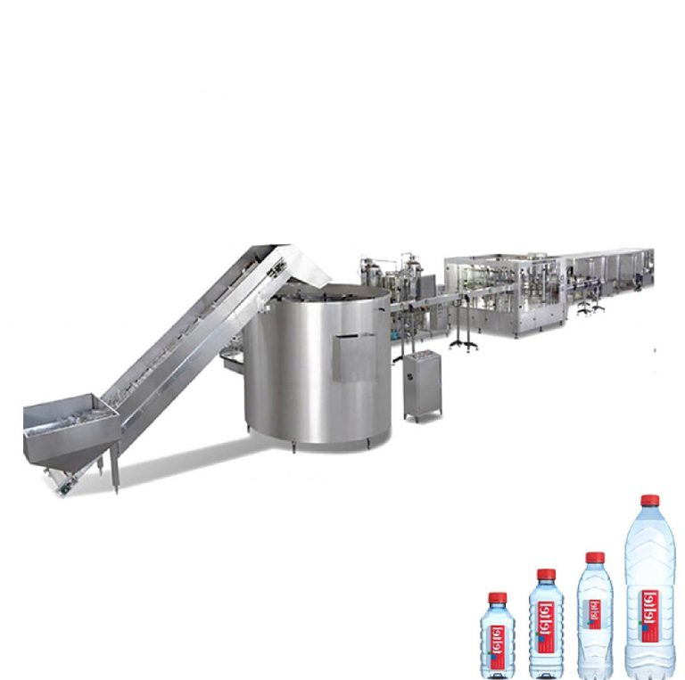 powder packing machine - accupacking