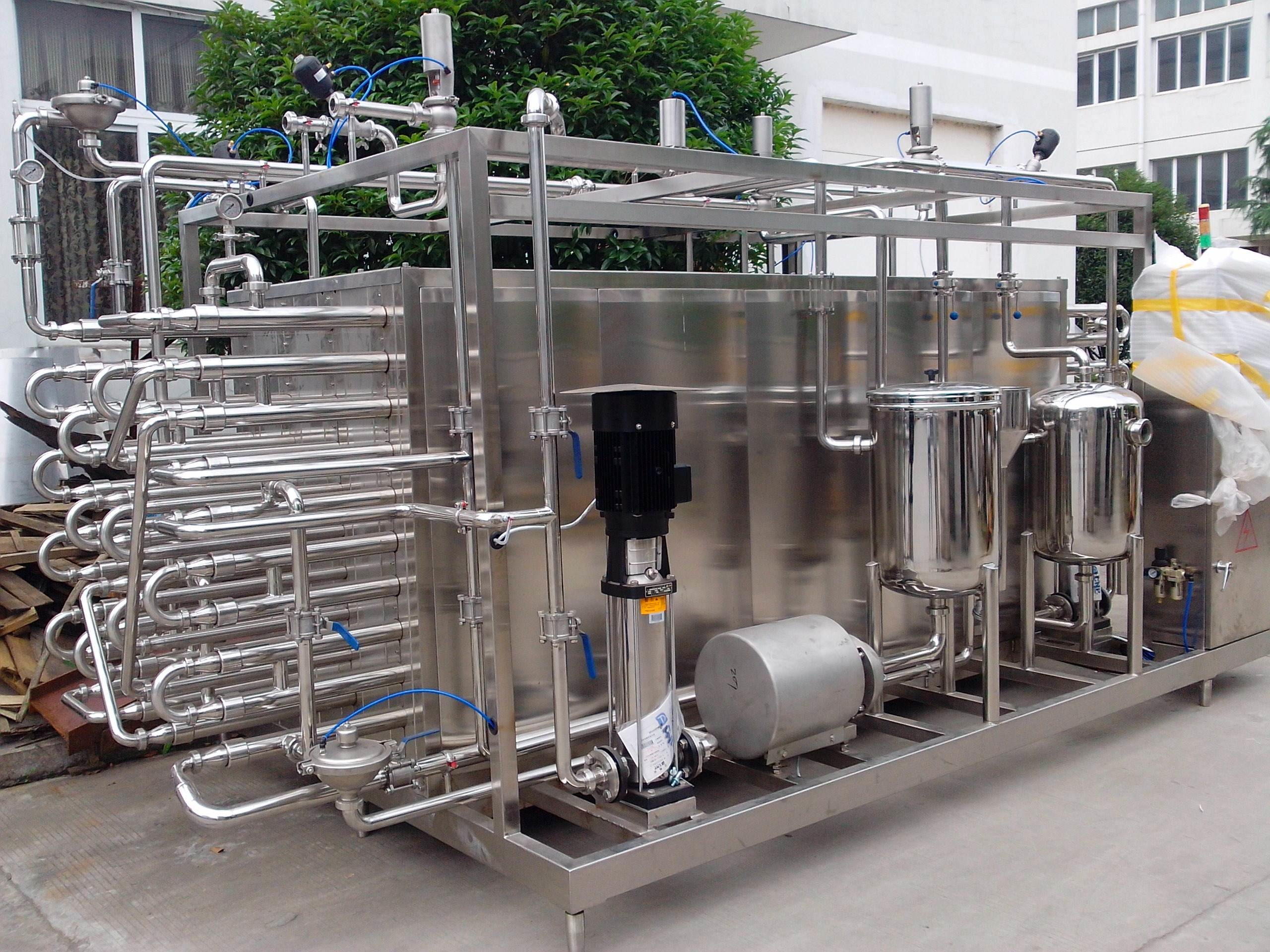 drinking water filling machine-asg machinery is a manufacturers