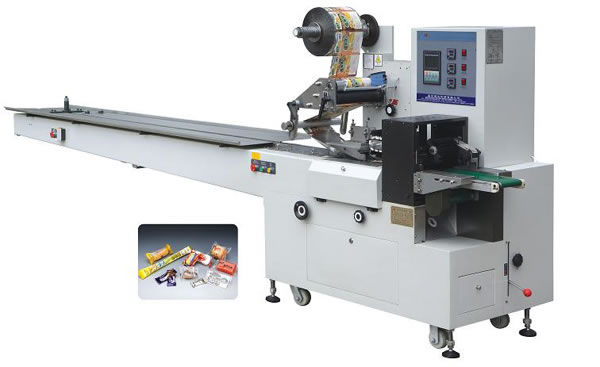 Multifunction Packaging Machine