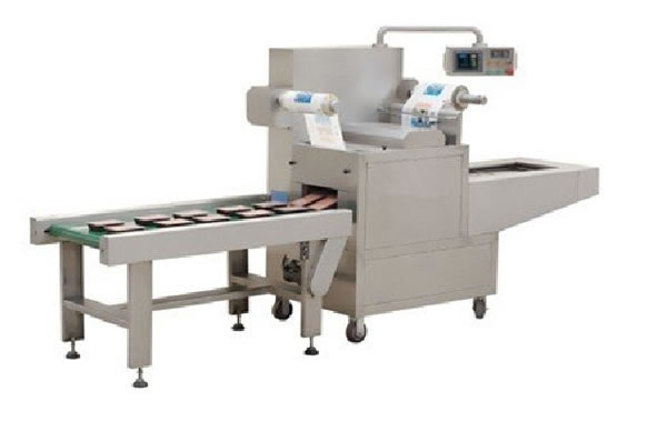Auto MAP Tray Sealer, RZ-1Z 350