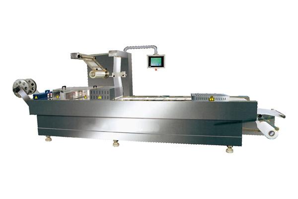 Thermoforming Vacuum Packaging Machine