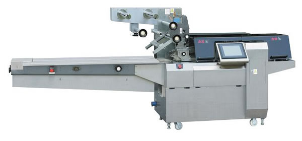 All-Servo System Packaging Machine