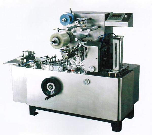 Three Dimensional Packaging Machine