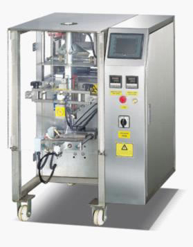 Double Tube VFFS Machine