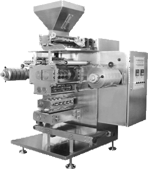Multi-lane Packaging Machine for Granule