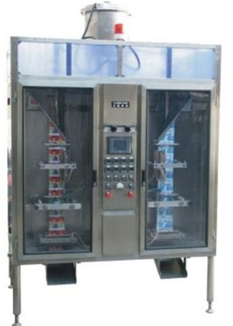 Automatic Packaging Machine for Plastic Bag