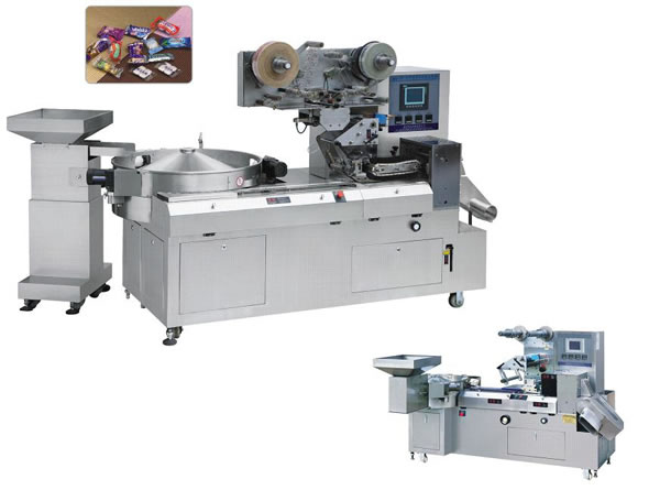 Candy Packing Machine DXD-800