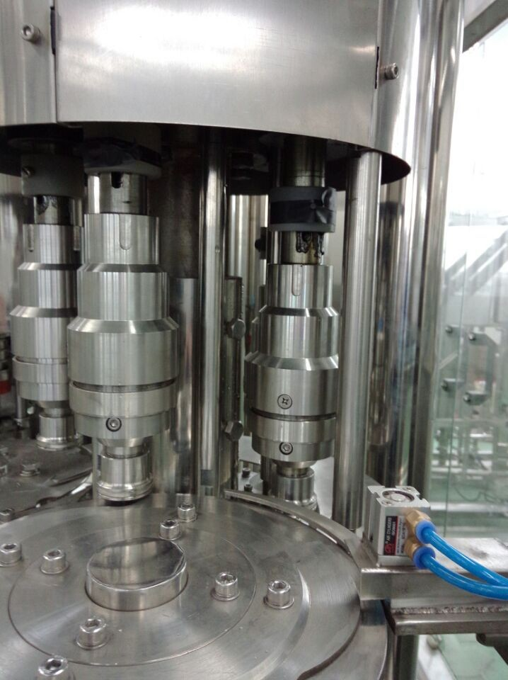 High Efficiency Orange Juice Production Line , Fruit Juice Processing Equipment