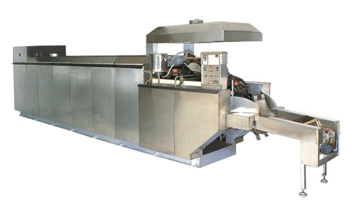 Multifunctional Biscuit Production Machine , Wafer Biscuit Making Machine