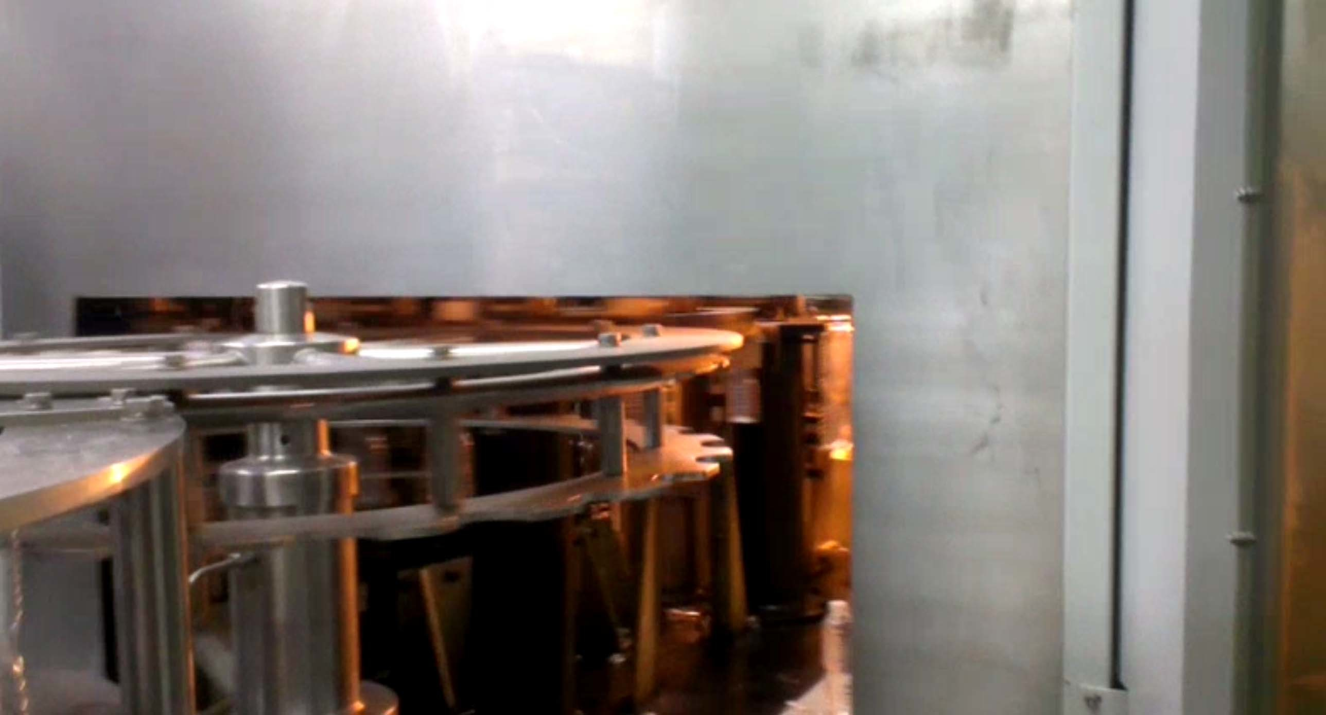 Bottled Mineral Drinking Water Production Machine / Filling Production Line